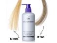 Оттеночный шампунь для нейтрализации желтизны Lador Anti Yellow Shampoo