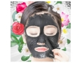 Маска-пленка черная Elizavecca Hell-Pore Longolongo Gronique Black Mask Pack