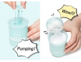 Стакан-помпа для создания пышной пены A'Pieu Bubble Bubble Maker