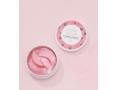 Гидрогелевые патчи Berrisom G9 Pink Blur Hydrogel Eyepatch