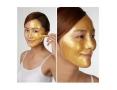 Маска для лица с 24 каратным золотом Esthetic House Piolang 24K Gold Wrapping Mask
