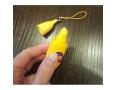 Банановый бальзам для губ Tony Moly Delight Dalcom Banana Pongdang Lip Balm