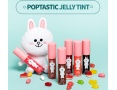Гелевый тинт Missha Poptastic Jelly Tint