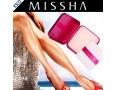 Крем-пудра для тела Missha Glam Silky Body Balm