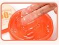 Гель для тела с экстрактом грейпфрута Berrisom Grapefruits 50% Moisture Gel