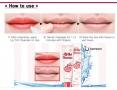 Средство для очищения губ Berrisom Lip Tint Cleanser
