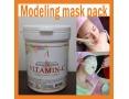 Витаминизированная альгинатная маска Anskin Vitamin-C Modeling Mask  / container