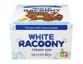 Отбеливающее мыло Secret Key White Racoony Creamy Bar