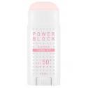 Солнцезащитный стик A'Pieu Power Block Tone Up Sun Stick Pink SPF50+/PA++++