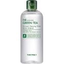 Мицеллярная вода Tony Moly The Chok Chok Green Tea Cleansing Water