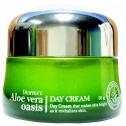 Дневной крем для лица Deoproce Aloe Vera Oasis Day Cream