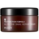 Крем с экстрактом улиточной слизи 120 мл Mizon All In One Snail Repair Cream