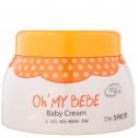 Детский крем для тела The Saem Oh My Bebe Baby Cream