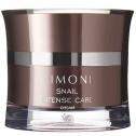 Интенсивный крем для лица с экстрактом муцина улитки Limoni Snail Intense Care Cream