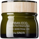 Маска для лица  The Saem Urban Eco Harakeke Root Sleeping Mask