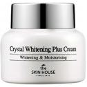 Крем осветляющего действия The Skin House Crystal Whitening Plus Cream
