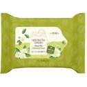 Косметические салфетки с чаем The Saem Healing Tea Garden Cleansing Tissue-20