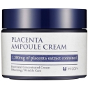 Антивозрастной крем Mizon Placenta Ampoule Cream