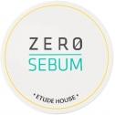 Матирующая пудра для проблемной кожи Etude House Zero Sebum Drying Powder