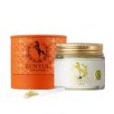 Насыщенный крем с лошадиным жиром Eunyul Horse Oil Cream
