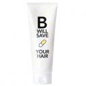 Восстанавливающая маска для волос с биотином Hello Everybody B Will Save Your Hair