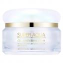 Антивозрастной крем для лица Missha Super Aqua Cell Renew Snail Cream