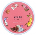 Патчи для глаз Eyenlip Salmon Oil And Peptide Hydrogel Eye Patch