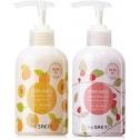Антибактериальный парфюмированный гель для рук The Saem Perfumed Hand Clean Gel