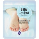 Маска для ног увлажняющая Holika Holika Baby Silky Foot Mask Sheet