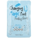 Пилинг для ног Tony Moly Changing U Magic Foot Peeling Shoes