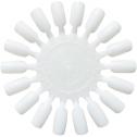 Типсы для образцов лака The Saem Nail Polish Tip