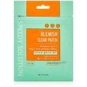 Патчи для очистки пор носа Missha Speedy Solution Blemish Clear Patch