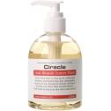 Гель-мыло для лица с чайным деревом Ciracle Anti Blemish Teatree Wash