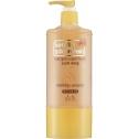 Гель для волос супер сильной фиксации с протеинами шелка Flor de Man Keratin Silkprotein Hair Gel (Super Hard)