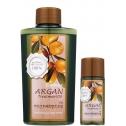 Аргановое масло в наборе Welcos Confume Argan Treatment Oil