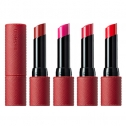 Полуматовая губная помада The Saem Kissholic Lipstick Semi Matte