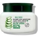 Крем для лица с экстрактом алоэ Blumei Jeju Moisture Aloe Vera Cream