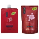 Шампунь для сухих и сильно поврежденных волос Kumano Cosmetics Shiki-Oriori Shampoo