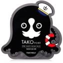 Патч от чёрных точек Tony Moly Tako Pore One Shot Nose Pack