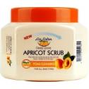 Пенка-скраб для лица White Cospharm Eco-Salon Deep Pore Apricot Scrab