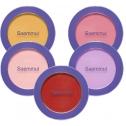 Компактные румяна The Saem Saemmul Single Blusher