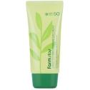 Солнцезащитный крем с экстрактом зелёного чая FarmStay Green Tea Seed Moisture Sun Cream SPF 50 PA+++