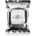 Альгинатная маска с зеленым чаем Anskin Green Tea Modeling Mask / Refill