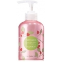 Жидкое мыло для рук The Saem Perfumed Hand Clean Wash French Raspberry