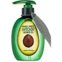 Увлажняющий гель с авокадо Holika Holika Farmer's Market Abocado Shower Gel