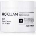 Очищающий щербет для кожи лица Tony Moly Pro clean Soft Sherbet cleanser