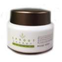Крем для лица на основе экстракта ростков баобаба Deoproce Musevera Sprout Energy Cream