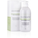 Шампунь для чувствительной кожи головы с ароматом вербены Hello Everybody Verbena Scalp Shampoo