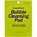 Очищающая подушечка для снятия макияжа Eunyul Clean and Fresh Bubble Cleansing Pad