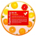 Многофункциональный гель для ухода за кожей лица и тела FarmStay DR-V8 Vitamin Moisture Soothing Gel
